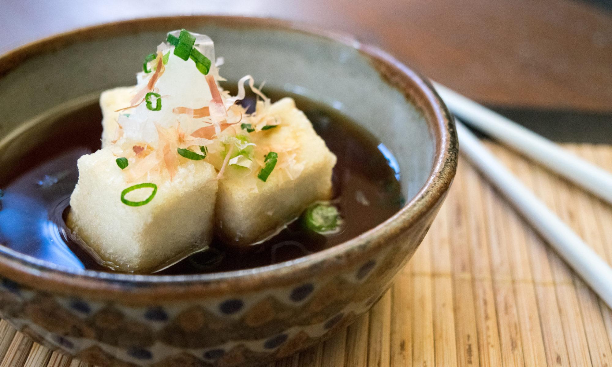 L'Atelier Tofu